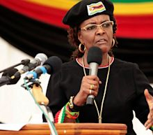 South Africa grants Grace Mugabe diplomatic immunity after she allegedly attacked young model