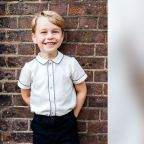 Prince George celebrates his 5th birthday: Look back at his most adorable moments