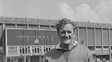 Everton, 'Dirty Leeds' and the infamous 1964 battle of Goodison Park