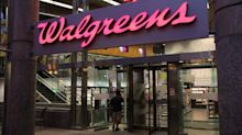 Walgreens' Retail Pharmacy Grows Amid Coronavirus Crisis