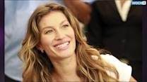 Gisele Bündchen's $386 Million Fortune--Breaking Down How The Supermodel Makes $128,000 A Day