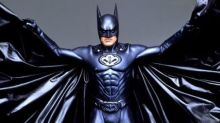 Nipple Regret: Joel Schumacher and George Clooney Keep the 'Batman & Robin' Apology Tour Going