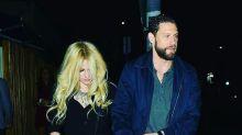 El nuevo novio de Avril Lavigne