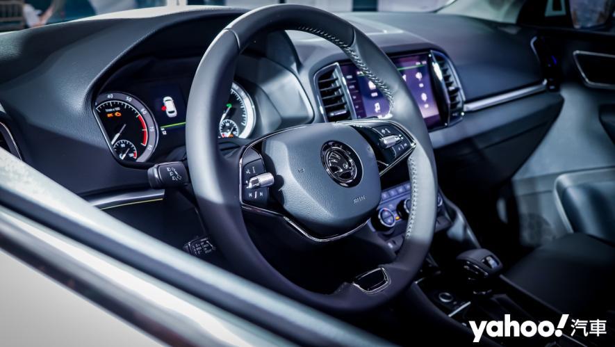 熊熊家族終於到齊?2021 Škoda Karoq黑熊特仕版正式上市! - 5