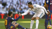 How Barcelona, Real Madrid help El Clasico evolve into the world's first $8 billion sporting event