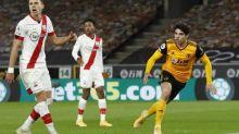 Foot - ANG - Wolverhampton freine Southampton en Premier League