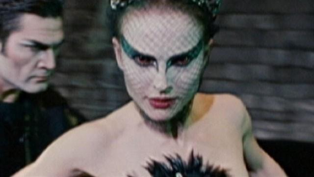 'Black Swan' Interns Win Movie Production Lawsuit