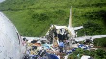 298 baggage pieces retrieved from Kozhikode Air India Express plane crash site