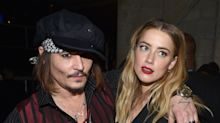 Johnny Depp richtet Missbrauchsvorwürfe gegen Amber Heard