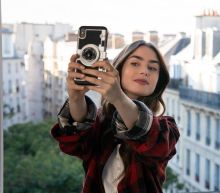 Emily in Paris: Netflix hit's creator Darren Star 'not sorry' for 'clichés'