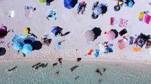 Bundesregierung verlängert weltweite Reisewarnung bis Mitte September