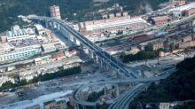 Así es el nuevo puente de Génova que sustituye al que se desplomó trágicamente hace dos años dejando 43 muertos