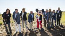 American Campus Communities andWalt Disney WorldResort Celebrate Commencement of Construction on Disney Internships & Programs Future Housing