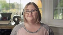 PSA Reveals The Word You Shouldn't Say To Someone Whose Baby Has Down Syndrome