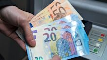 Bareinzahlung bei Direktbanken hat Hürden
