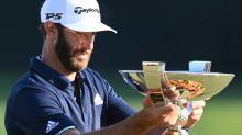 Golf - PGA Tour - Dustin Johnson élu joueur de l'année 2020