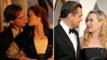 12 parejas míticas del cine y sus reencuentros años después