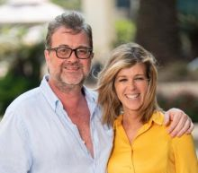 Kate Garraway says husband Derek Draper's return home from hospital is 'not nearly in sight'