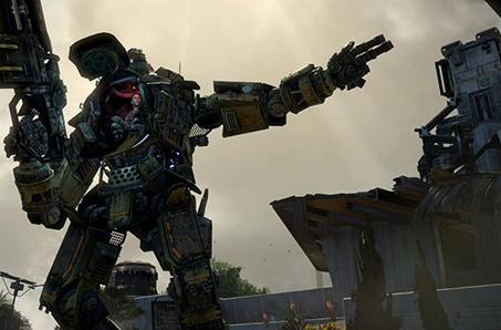 Respawn CEO: 'We are talking to Aspyr' about Titanfall on Mac
