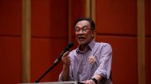 Respect Pakatan consensus and refrain from asking Dr M to step down, says Anwar