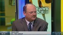 Great investment opportunity in China: TMX CEO