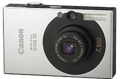 Canon SD1000 Digital ELPH review roundup
