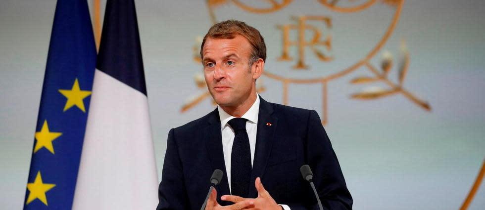 Le massacre du 17octobre 1961, «une vérité incontestable» pour Macron