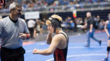 Transgender wrestler wins Texas championship for girls