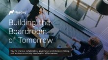 CorpGov Premium: Four Critical Requirements to Build the Boardroom of Tomorrow