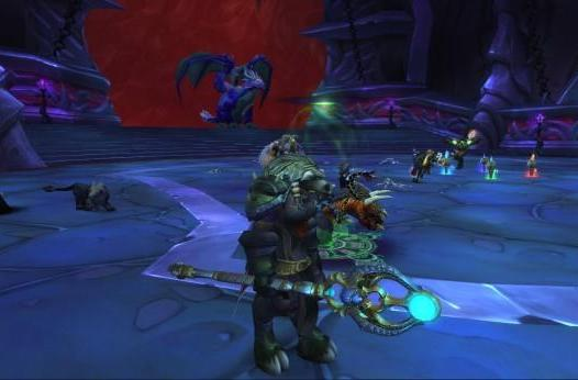 The OverAchiever: Why Icecrown was less fun than Sunwell