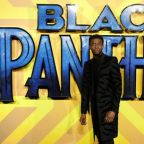 Nigerian cinema fans celebrate 'Black Panther' release