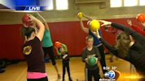 Exercise for Free at Chicago Park District Gyms