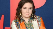 Lena Dunham vows to donate $1 to charity for every Instagram comment about self-love