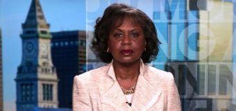 'Push the pause button' on Kavanaugh: Anita Hill