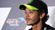 Valentino Rossi tests positive for coronavirus and will miss MotoGP Aragon Grand Prix