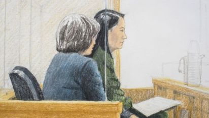 China summons US envoy over Huawei CFO's arrest