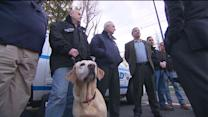 NYPD `Honored` To Help Beef Up Security at Boston Marathon