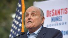 Sam Bee Rips Rudy Giuliani's 'Fascist Fever Dream' Tribute On 9/11