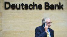 Epstein said to have used Deutsche to move money through 'dozens' of accounts