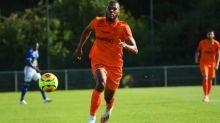 Foot - Transferts - Transferts: Montpellier prête encore Bastian Badu à Chambly (Ligue2)