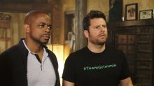 'Psych' Movie Sequel Coming to USA at End of 2019