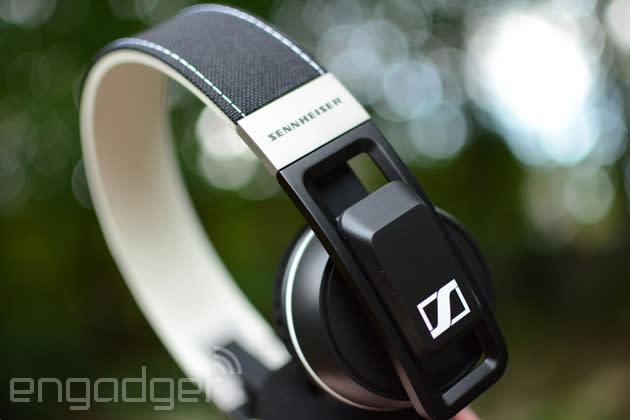 Sennheiser takes aim at Beats with new Urbanite headphones