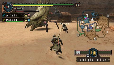 PSP gets its own homebrew online gaming network, outweighs Sony's own efforts (video)