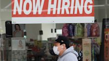 These jobs are in high demand amid the coronavirus pandemic