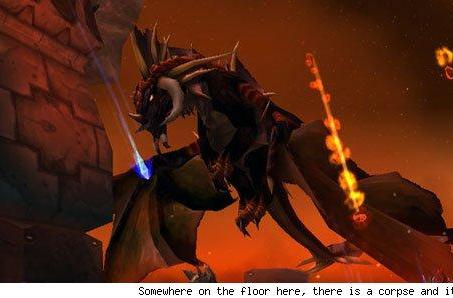 Does World of Warcraft need to be more difficult?