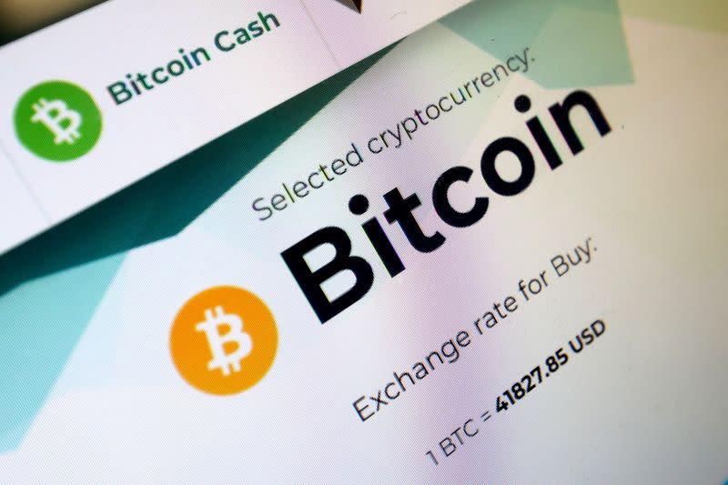 Fx Bitcoin Prekyba Investuokite į Kriptovaliutos (CFD) | Pradėkite prekybą - RoboMarkets
