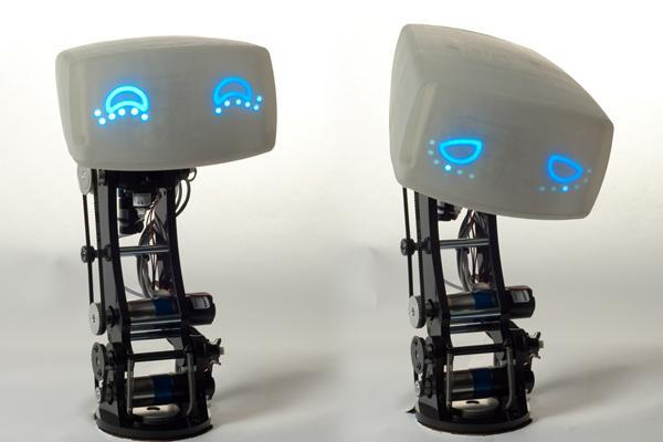 MIT's Affective Intelligent Driving Agent is KITT and Clippy's lovechild (video)