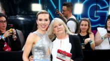 Scarlett Johansson Brought a 72-Year-Old Former Look-Alike Grandma to Her Movie Premiere, Just Like She Promised