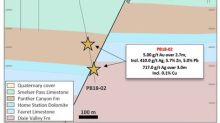 Premier Drills High Grade at McCoy-Cove Project