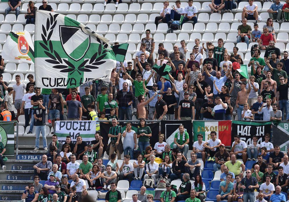 Il Sassuolo vince la Viareggio Cup grazie ai rigori: dagli ottavi alla finale